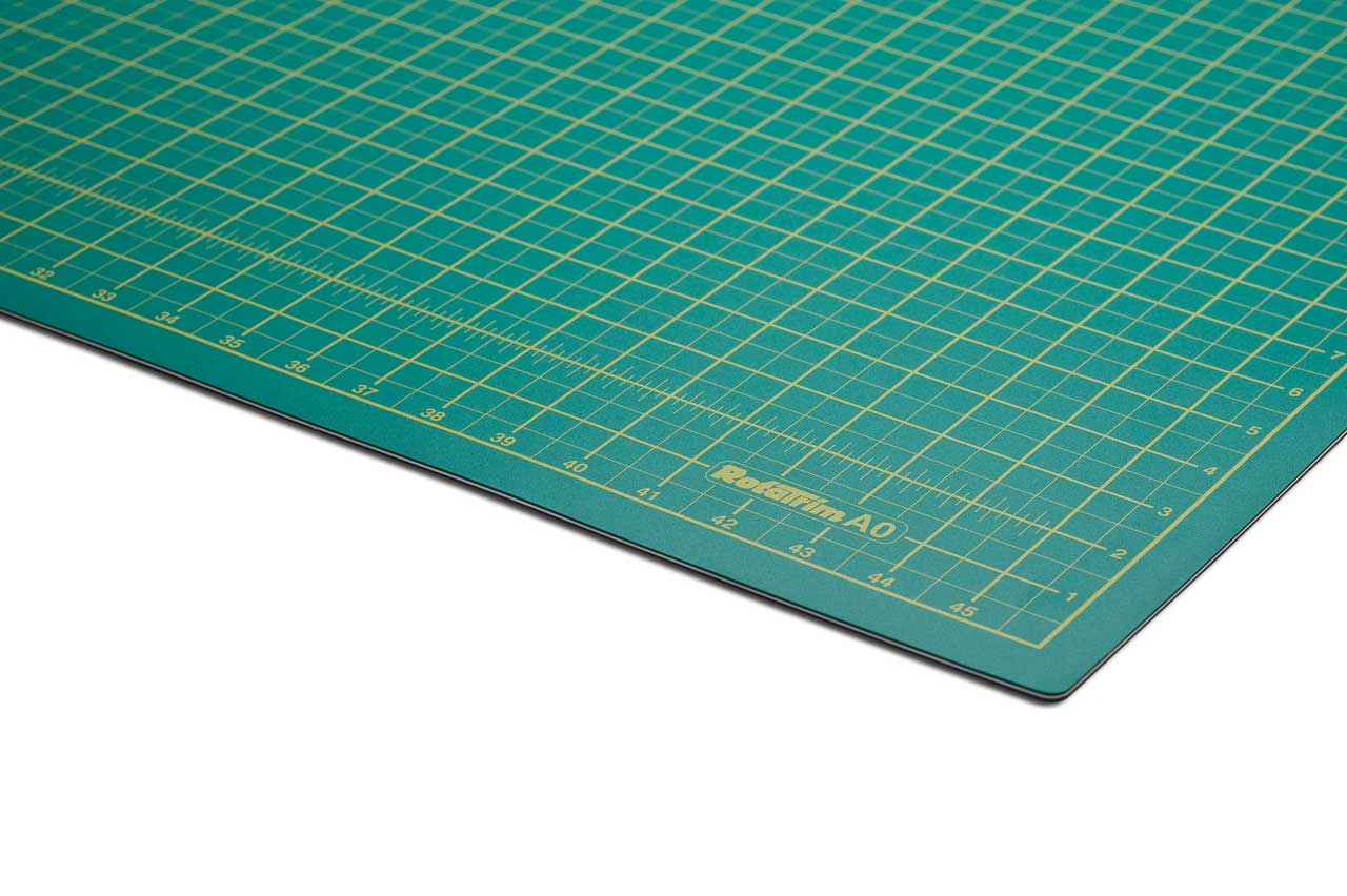 A0 Self Healing Cutting Mat Rotatrim