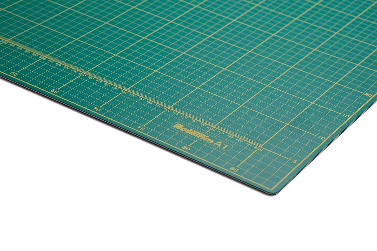 1 Inch Picture Mat